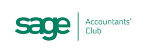 Sage Accountants Club logo