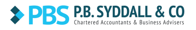 P.B.Syddall & Co. logo